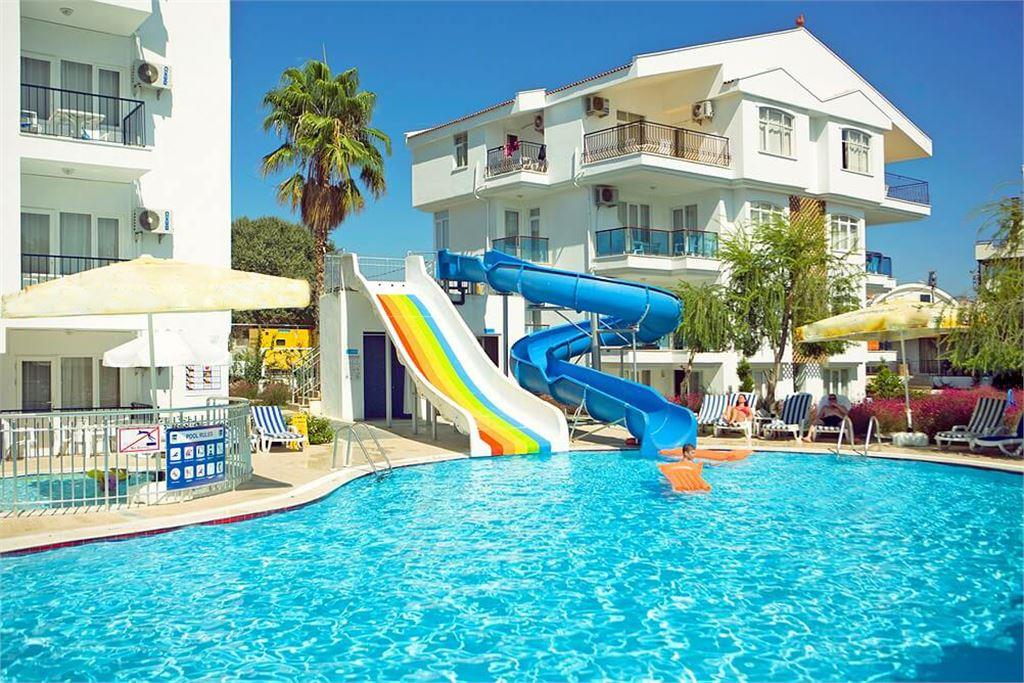 IREM SIDE FAMILY CLUB HOTEL 4 * - Изображение 3