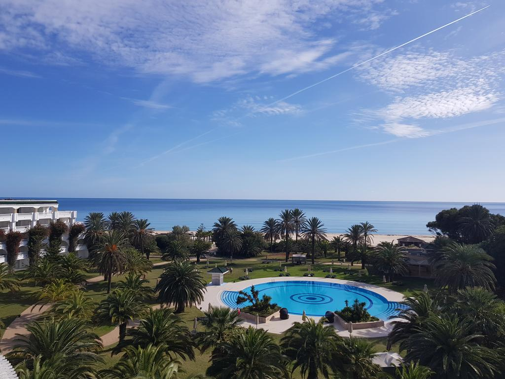 TUI SENSIMAR Oceana Palace Resort & Spa 5* - Изображение 0