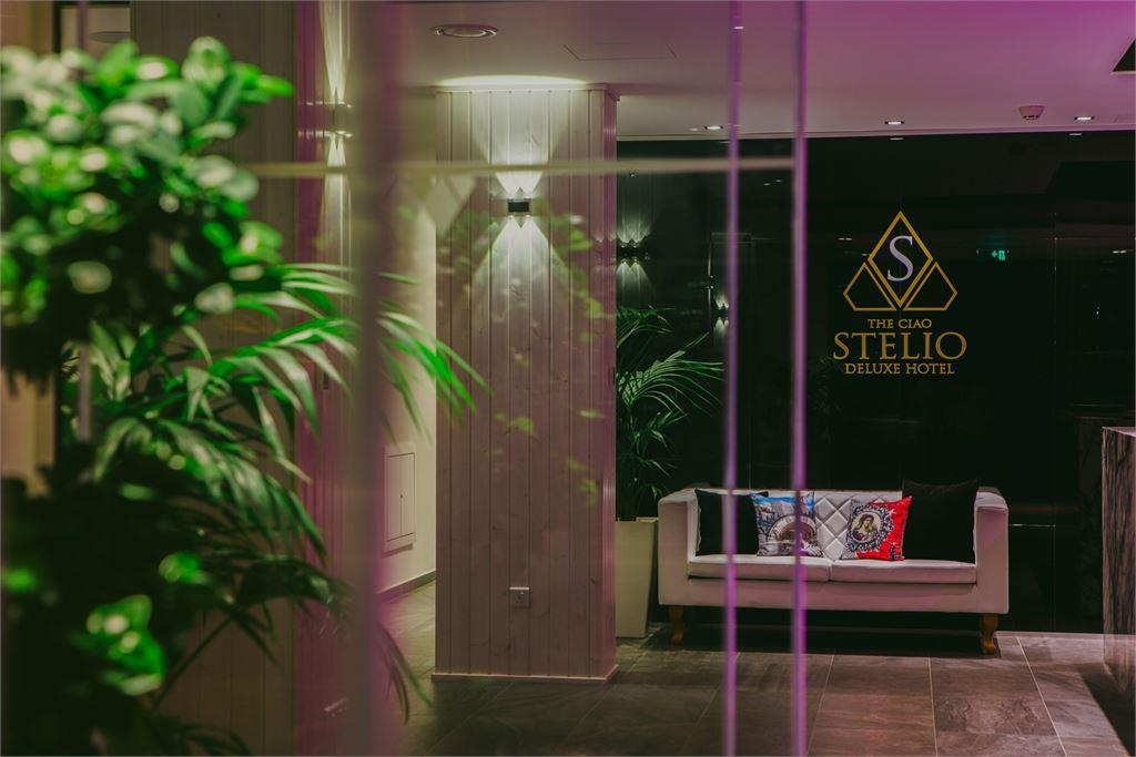 THE CIAO STELIO DELUXE HOTEL (ADULT ONLY FROM 18) 5 * - Изображение 1