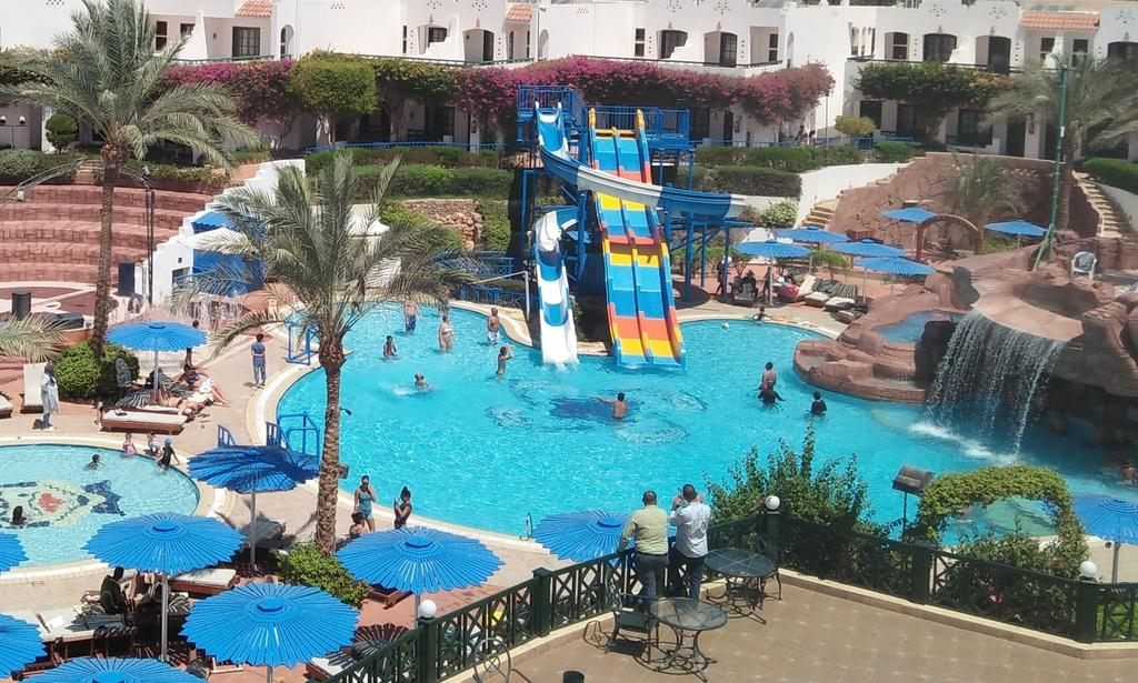 Verginia Sharm Resort & Aqua Park (ex.Verginia Sharm)4* - Изображение 2