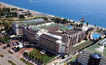 PGS Hotels Rose Residence Beach 5* - Изображение 2