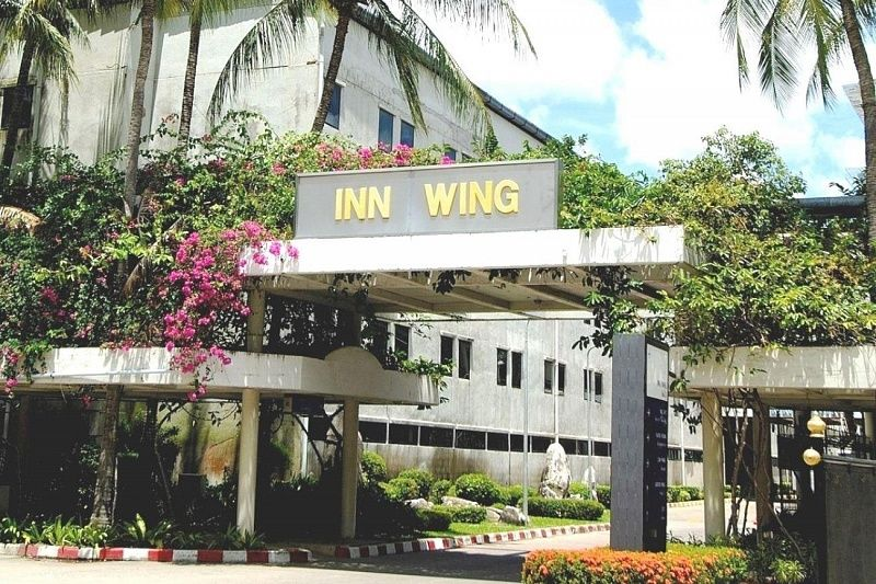 AMBASSADOR CITY JOMTIEN INN WING 3*