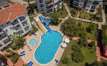IREM SIDE FAMILY CLUB HOTEL 4 * - Изображение 4