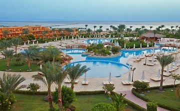 Amwaj Oyoun Resort & SPA Sharm El Sheikh 5* (Набк) - Изображение 0