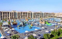 Albatros White Beach 4*
