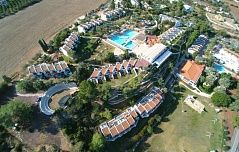 ZENING RESORT ELIA VILLAGE LATCHI 4 *