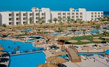 Hilton Hurghada Long Beach 4* - Изображение 0
