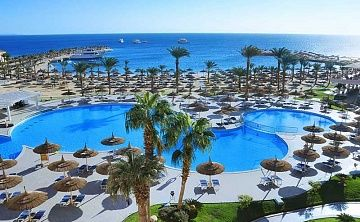 Beach Albatros Resort Hurgada 4* - Изображение 0