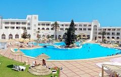 Liberty Resort (ex. Hotel Ramada Liberty) 4*