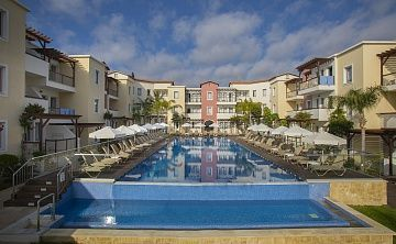 LOUIS ALTHEA BEACH HOTEL 4 * - Изображение 0