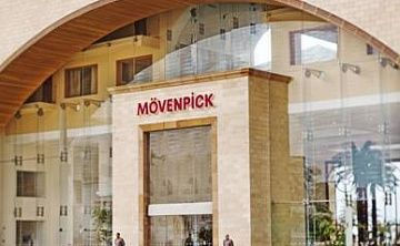 MOVENPICK RESORT & MARINE SPA SOUSSE  5* - Изображение 0
