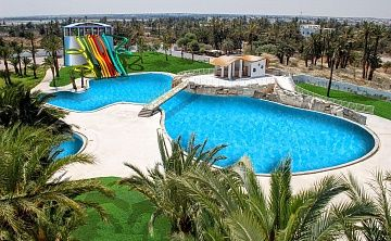 ONE RESORT MONASTIR 4* (ex. Lti Jockey Club) - Изображение 1