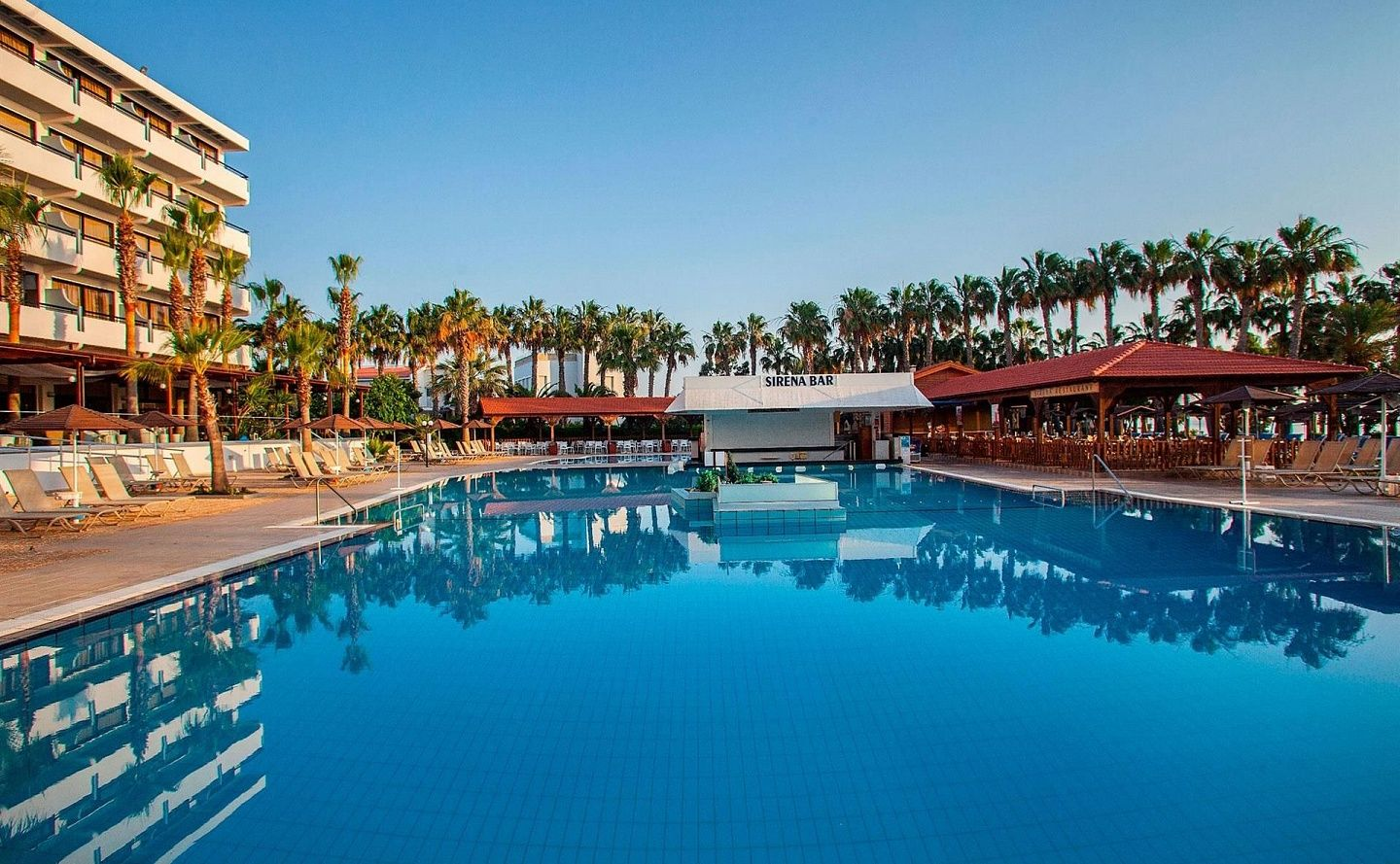 CAVO MARIS BEACH HOTEL 4 * - Изображение 2