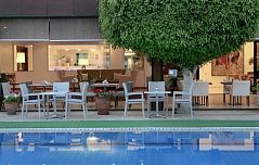 ANEMI HOTEL APARTMENTS 4 *
