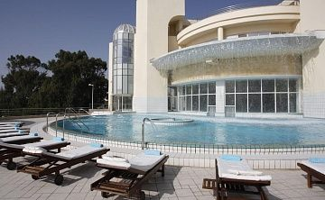 Novostar Nahrawess Thalasso & WaterPark Resort 4* - Изображение 5