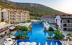 RAMADA RESORT AKBUK 4 *
