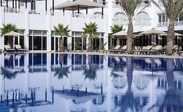 RADISSON BLU RESORT & THALASSO  5* - Изображение 0