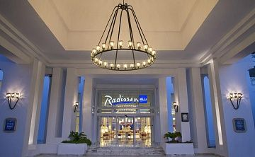 RADISSON BLU RESORT & THALASSO  5* - Изображение 3