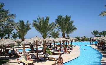 Hilton Hurghada Long Beach 4* - Изображение 2