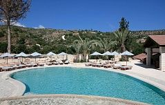 AYII ANARGYRII SPA RESORT(adult only from 14 years) 4 *