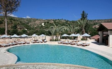 AYII ANARGYRII SPA RESORT(adult only from 14 years) 4 * - Изображение 0