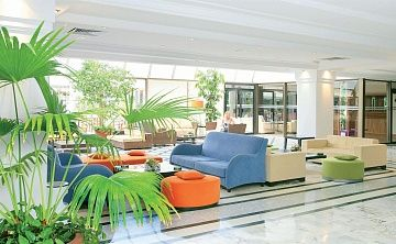 ONE RESORT MONASTIR 4* (ex. Lti Jockey Club) - Изображение 4