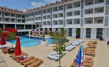 Dalaman Lykia Resort & Spa Hotels 4* - Изображение 3