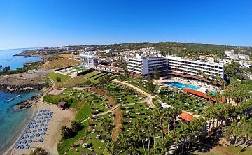 CAVO MARIS BEACH HOTEL 4 * - Изображение 0