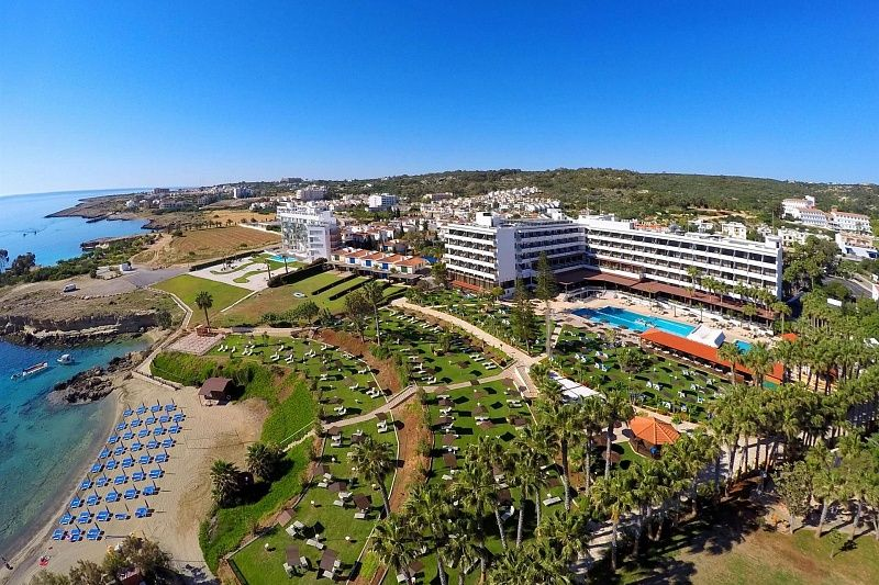 CAVO MARIS BEACH HOTEL 4 *