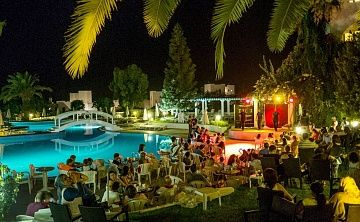 CLUB NOVOSTAR SOL AZUR BEACH CONGRESS 4* - Изображение 3