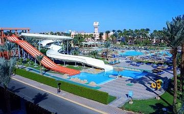 Beach Albatros Resort Hurgada 4* - Изображение 1