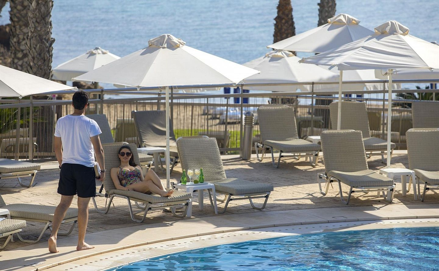 LOUIS ALTHEA BEACH HOTEL 4 * - Изображение 3