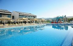 JIVA BEACH RESORT HOTEL 5 *