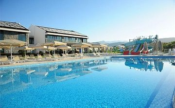 JIVA BEACH RESORT HOTEL 5 * - Изображение 0