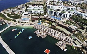 Delta Hotel by Marriott Bodrum 5* - Изображение 0