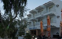ANTONIS G HOTEL APARTMENTS Apart