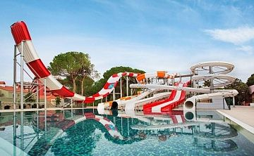 IC HOTELS SANTAI FAMILY RESORT 5 * - Изображение 4