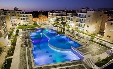 ELYSIA PARK HOLIDAY RESIDENCES 4 * - Изображение 0
