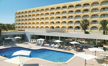 ONE RESORT MONASTIR 4* (ex. Lti Jockey Club) - Изображение 0