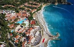 LIBERTY HOTELS LYKIA 5 *