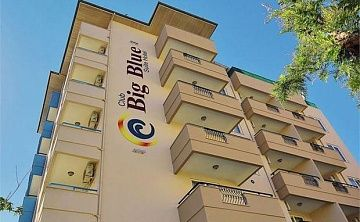 CLUB BIG BLUE SUITE HOTEL 4* - Изображение 2