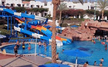Verginia Sharm Resort & Aqua Park (ex.Verginia Sharm)4* - Изображение 1
