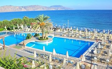 HYDRAMIS PALACE BEACH RESORT 4* - Изображение 0