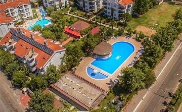 IREM SIDE FAMILY CLUB HOTEL 4 * - Изображение 5