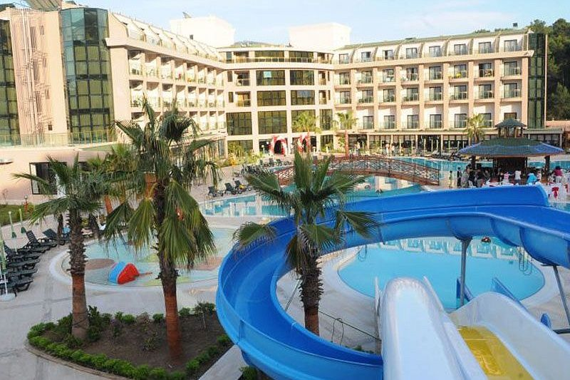 Eldar Resort Hotel 4*