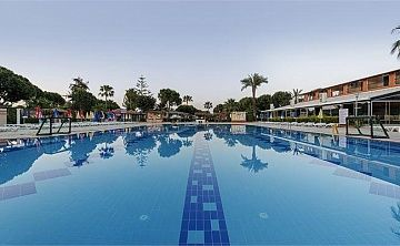 CLUB TURTAS BEACH HOTEL 4* - Изображение 4