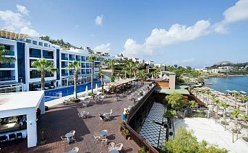 Delta Hotel by Marriott Bodrum 5* - Изображение 1